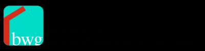 Bernburger Wohnstätten Logo schwarz
